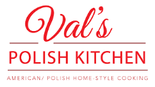 vals polish kitchen logo