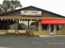 Kim & Lynn's Meat and CHeese Market