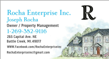 rocha enterprise inc