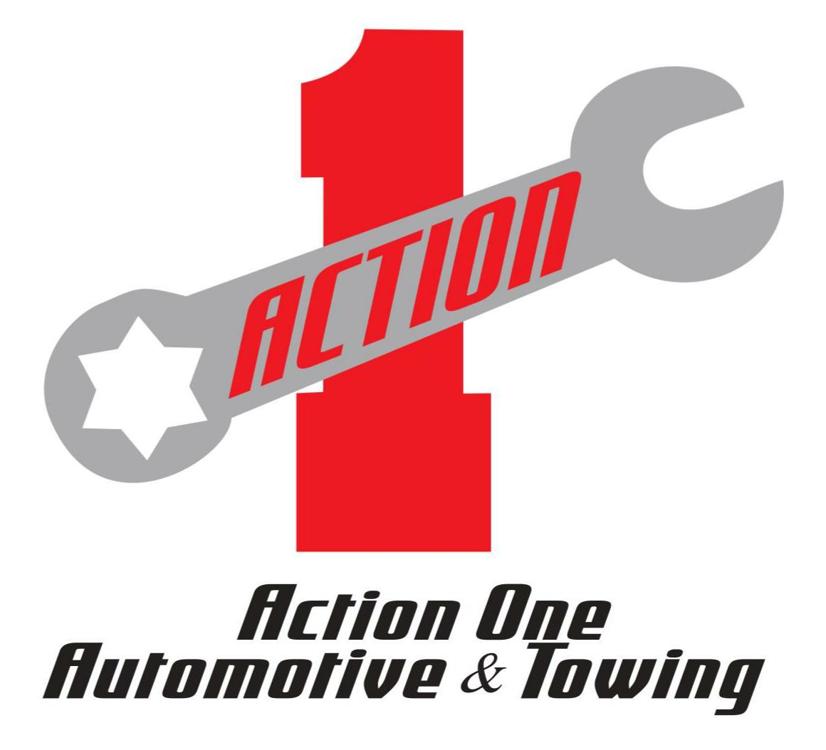 action one logo