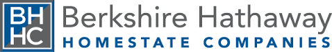 logo for berkshire hathaway