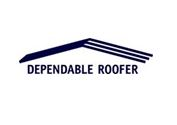 dependable roofing logo