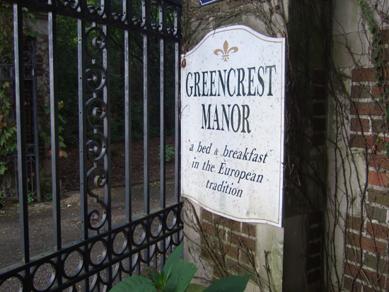 greencrest manor