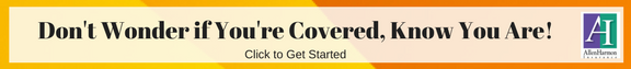 image of business insurance quote banner ad