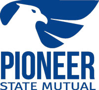 logo for pioneer state mutual