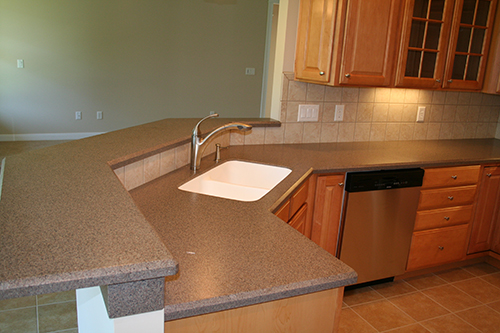 riverbend countertops